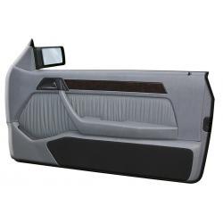 CAR-BAGS Reistassenset Audi Q3 (2011 - 2018)