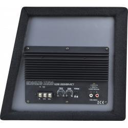 CAR-BAGS Reistassenset Skoda Octavia (Vanaf 2013)