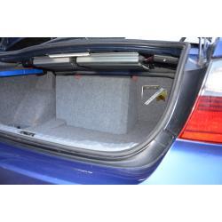 CAR-BAGS Reistassenset Volkswagen Passat Variant (Vanaf 2014)