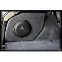 CAR-BAGS Reistassenset Volkswagen Passat Variant GTE (Vanaf 2015)