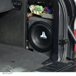 CAR-BAGS Reistassenset Volkswagen Polo 5 (2009 - 2017) S