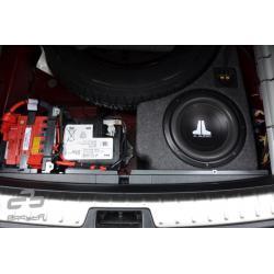 CAR-BAGS Reistassenset Volkswagen Polo 6 (Vanaf 2017)