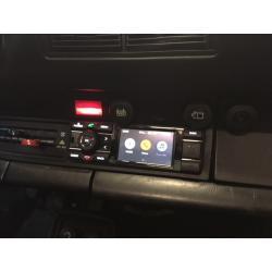 CAR-BAGS Reistassenset BMW 7 Serie + LI (Vanaf 2015)