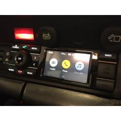 CAR-BAGS Reistassenset BMW X2 (Vanaf 2018)