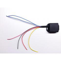TCP MAXI Zekering 20 Ampere (Per Stuk)