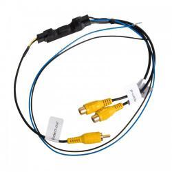 TCP MAXI Zekering 20 Ampere (10 Stuks)