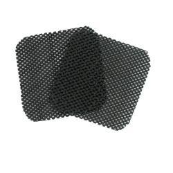 Antislip dashboard mat 14 x 14 cm