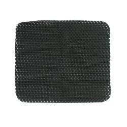 Antislip dashboard mat 22 x 19 cm