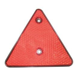 TP Driehoekreflector rood