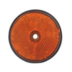 TP Reflector schroefbev. oranje