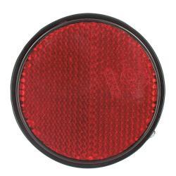 TP Reflector plakbev. rood