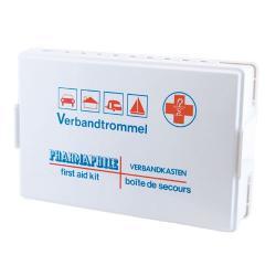 Verbandtrommel Eerste Hulp