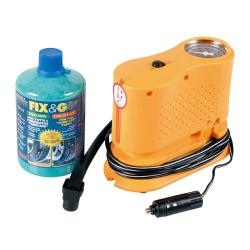 Lampa Pump & Go Tyre Repair Kit
