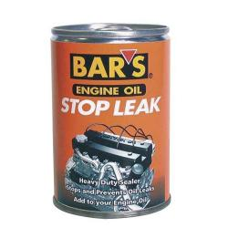 Bars Motor oil stop leak