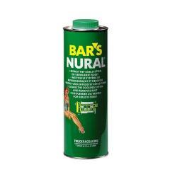 Bars Nural 500 gram