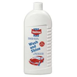 Valma Wash & Shine 1 liter