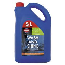 Valma Wash & Shine 5 liter