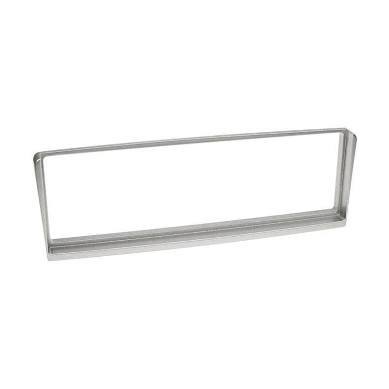 Oprijplaat Aluminium 150 x 21 cm