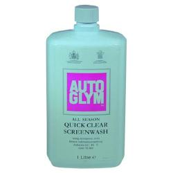 Autoglym Screen Wash