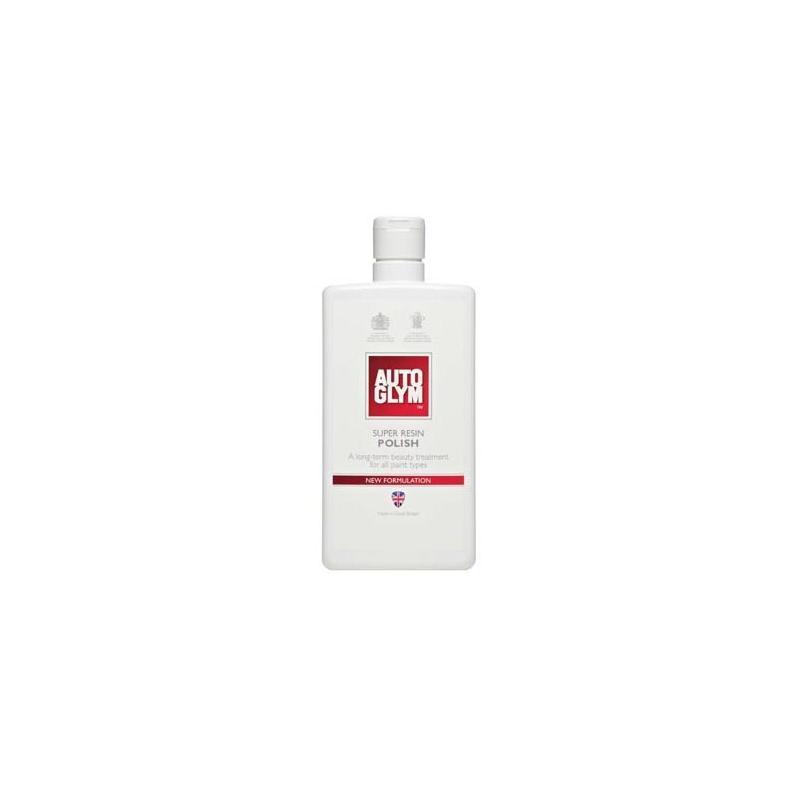 Autoglym Super Resin Polish 500 ml
