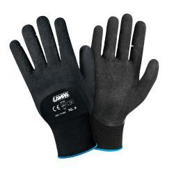 Lampa Latex Handschoenen L