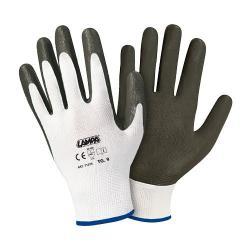Lampa Nitril Handschoenen L