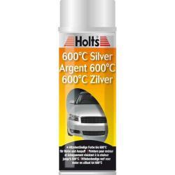 Holts Hittebestendige Verf Zilver