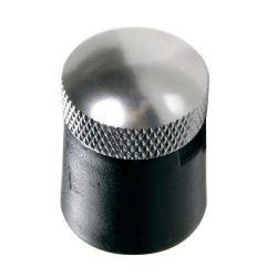 Aluminium Wielmoer kappen (17mm)