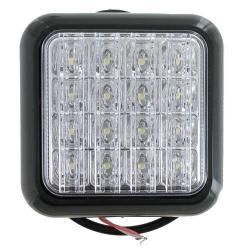 TP Achterlicht LED ECO Vierkant 009