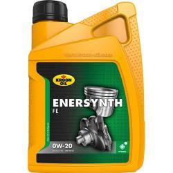 Kroon Oil Enersynth FE 0W-20 (1 Liter)