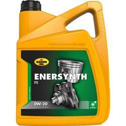 Kroon Oil Enersynth FE 0W-20 (5 Liter)