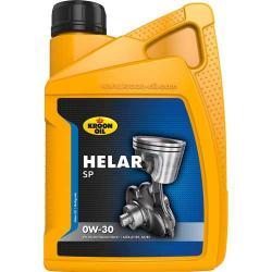 Kroon Oil Helar SP 0W-30 (1 Liter)