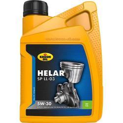 Kroon Oil Helar SP 5W-30 LL-03 (1 Liter)