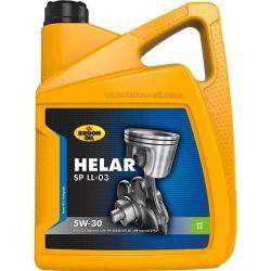 Kroon Oil Helar SP 5W-30 LL-03 (5 Liter)