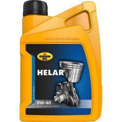 Kroon Oil Helar 0W-40 (1 Liter)