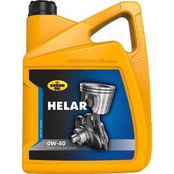 Kroon Oil Helar 0W-40 (5 Liter)
