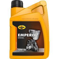 Kroon Oil Emperol 10W-40 Diesel (1 Liter)
