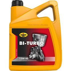 Kroon Oil BI-Turbo 15W-40 (5 Liter)