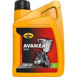 Kroon Oil Avanza MSP 5W-30 (1 Liter)