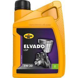 Kroon Oil Elvado LSP 5W-30 (1 Liter)