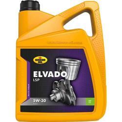 Kroon Oil Elvado LSP 5W-30 (5 Liter)