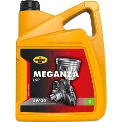 Kroon Oil Meganza LSP 5W-30 (5 Liter)