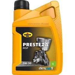Kroon Oil Prestexa MSP 5W-30 (1 Liter)