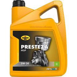 Kroon Oil Presteza MSP 5W-30 (5 Liter)