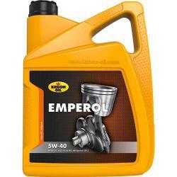 Kroon Oil Emperol 5W-40 (5 Liter)