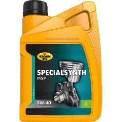 Kroon Oil Specialsynth MSP 5W-40 (1 Liter)