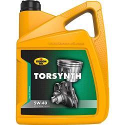 Kroon Oil Torsynth 5W-40 (5 Liter)