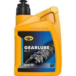 Kroon Oil Gearlube GL-5 80W-90 (1 Liter)