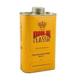Kroon Oil Classic Racing Oil 15W-50 (1 Liter)
