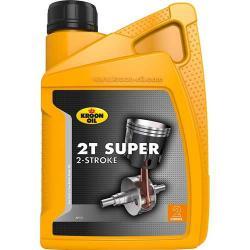 Kroon Oil 2T Super (1 Liter)